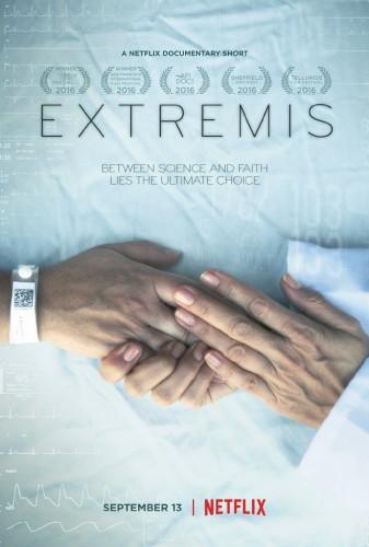 Imagem 1 do filme Extremis
