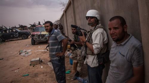 Imagem 1 do filme Jim: A História de James Foley