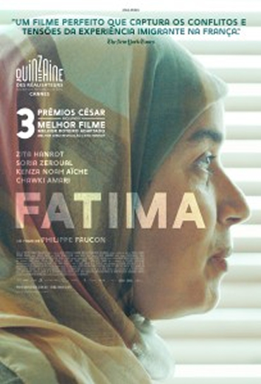 Poster do filme Fatima