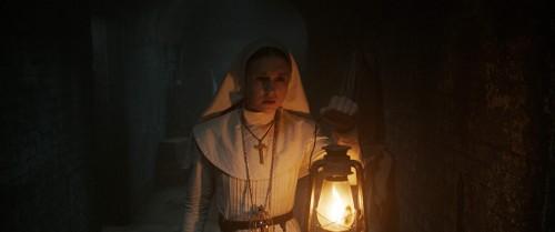 Imagem 3 do filme A Freira