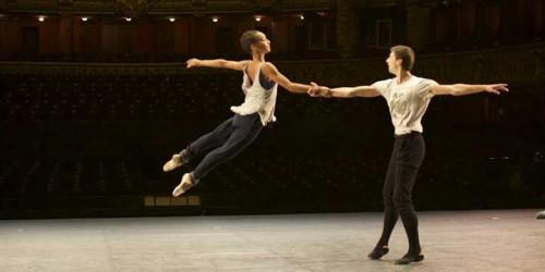 Imagem 4 do filme Reset - O Novo Balé da Ópera de Paris