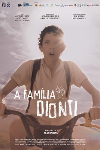 Imagem 1 do filme A Família Dionti
