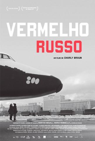 Imagem 1 do filme Vermelho Russo
