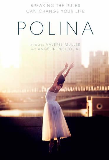 Capa Polina Torrent Dublado 720p 1080p 5.1 Baixar
