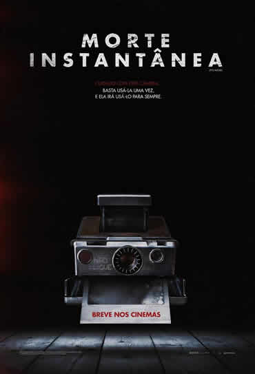 Poster do filme Morte Instantânea