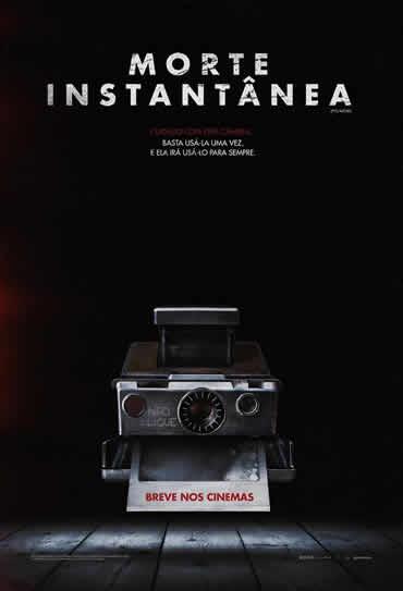 Poster do filme Morte Instantânea
