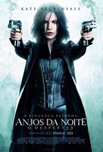 Poster do filme Anjos da Noite 4 - O Despertar