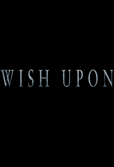 Capa Wish Upon Torrent 720p 1080p Dublado Baixar