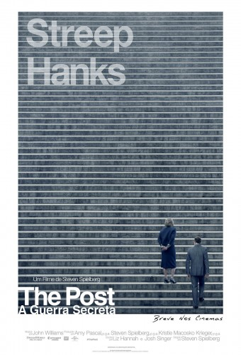 Imagem 4 do filme The Post - A Guerra Secreta