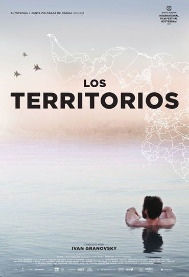 Poster do filme Los Territorios