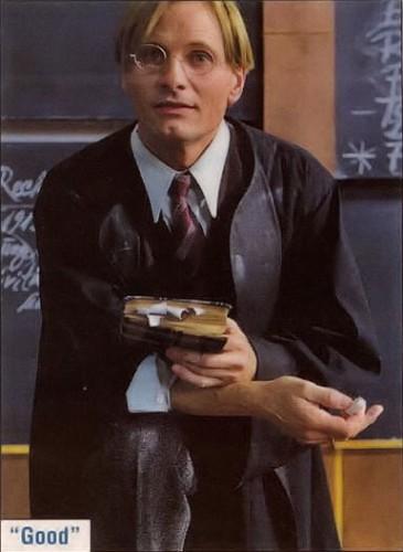 Imagem 1 do filme Um Homem Bom