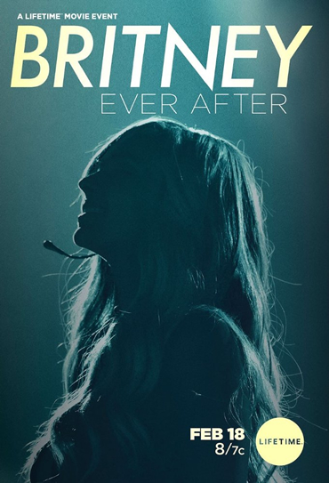 Poster do filme Britney Ever After
