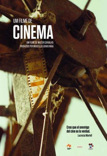 Imagem 1 do filme Um Filme de Cinema