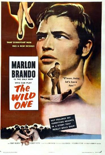 Poster do filme O Selvagem