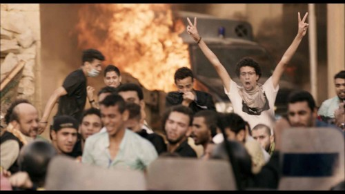 Imagem 3 do filme Clash