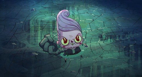 Imagem 3 do filme Historietas Assombradas - O Filme