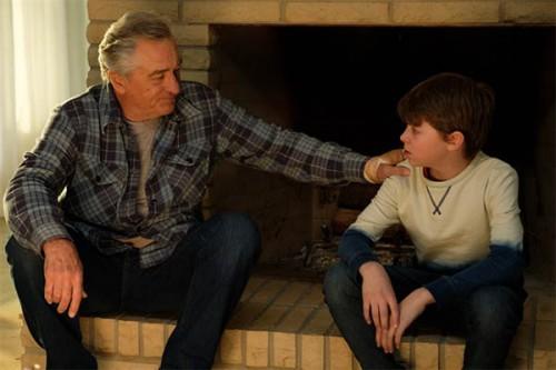 Imagem 2 do filme Em Guerra com o Vovô