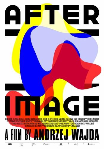 Imagem 1 do filme Afterimage