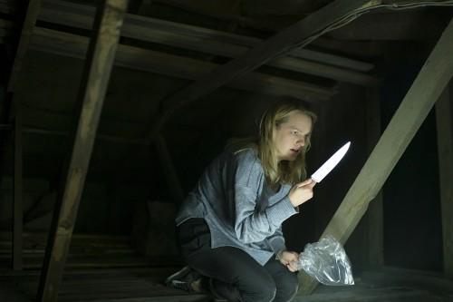 Imagem 1 do filme O Homem Invisível