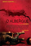 Pôster do filme O Albergue