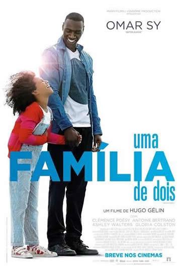 Poster do filme Uma Família de Dois