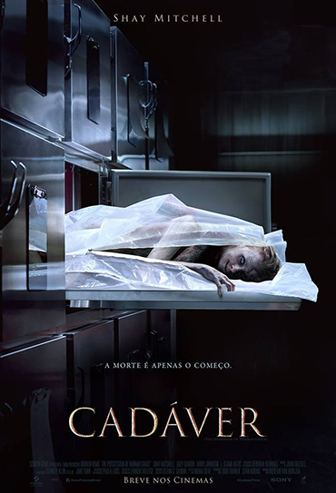 Assistir Filme Baixar Cadáver 2018 via Torrent Dublado 720p 1080p BluRay Online Download