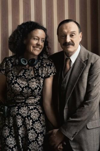 Imagem 2 do filme Stefan Zweig - Adeus, Europa