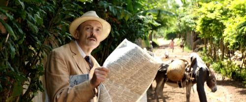 Imagem 5 do filme Stefan Zweig - Adeus, Europa