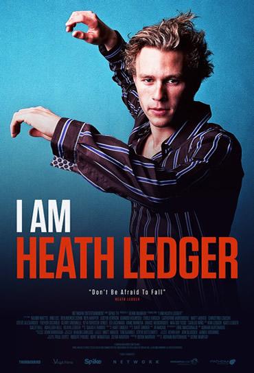 Capa I Am Heath Ledger Torrent Dublado 720p 1080p 5.1 Baixar