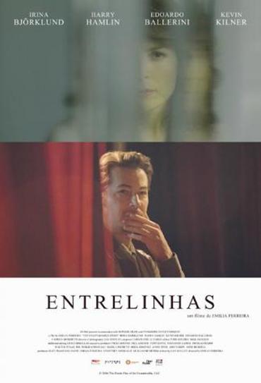 Poster do filme Entrelinhas