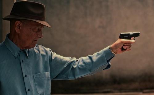 Imagem 3 do filme Comeback