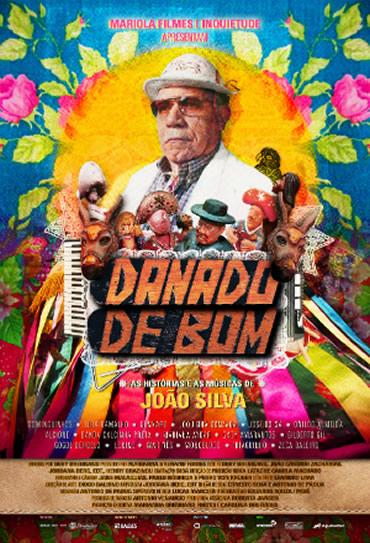 Poster do filme Danado de Bom