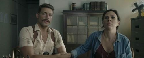 Imagem 5 do filme Uma Quase Dupla