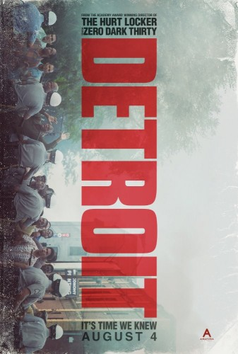 Imagem 2 do filme Detroit em Rebelião