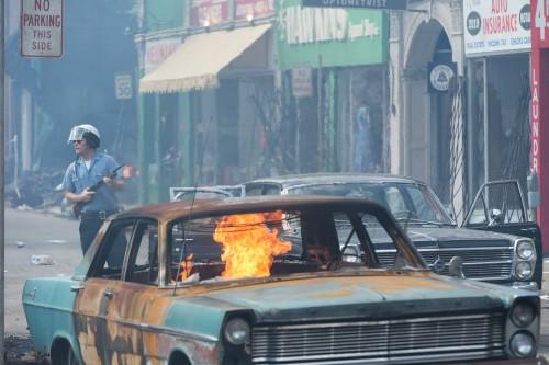 Imagem 3 do filme Detroit em Rebelião