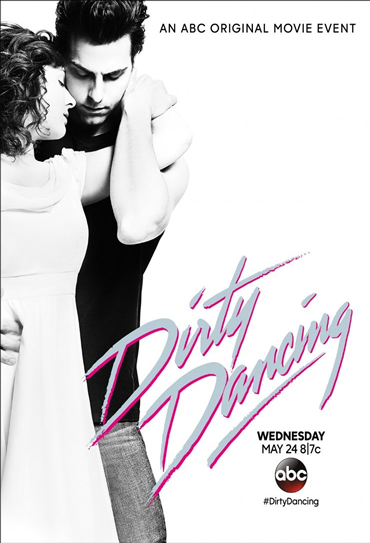 Poster do filme Dirty Dancing