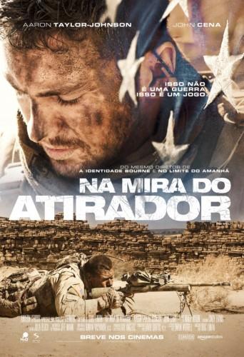 Imagem 1 do filme Na Mira do Atirador