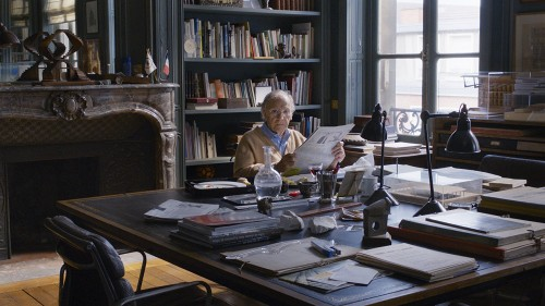 Imagem 2 do filme Happy End