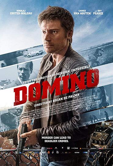 Poster do filme Domino