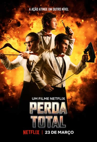 Download Filme Perda Total Torrent BluRay 720p 1080p Qualidade Hd