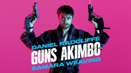 Imagem 2 do filme Guns Akimbo