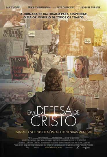 Poster do filme Em Defesa de Cristo