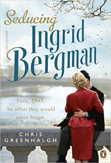 Poster do filme Seduzindo Ingrid Bergman