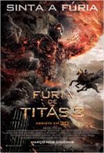 Poster do filme Fúria de Titãs 2