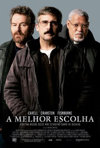 Imagem 1 do filme A Melhor Escolha