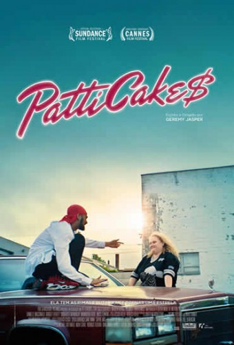 Poster do filme Patti Cake$