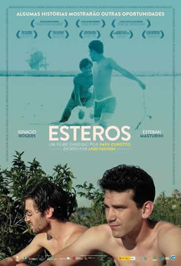 Poster do filme Esteros