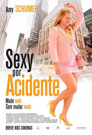 Poster do filme Sexy por Acidente