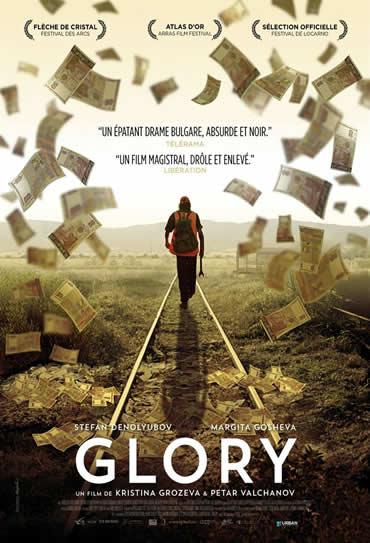 Poster do filme Glory