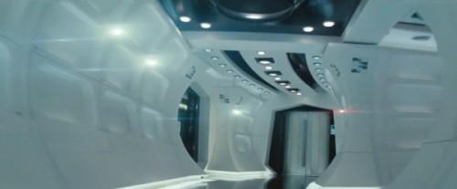 Imagem 1 do filme Além da Escuridão: Star Trek